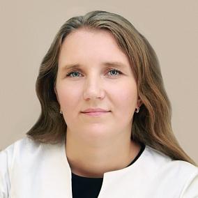 Абликова Марина Петровна