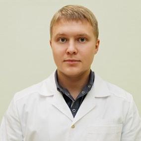 Агальцов Алексей Николаевич