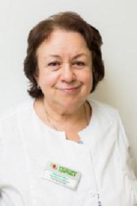 Ахмадуллина Тамара Нуриевна