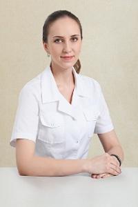 Акульчик Татьяна Александровна