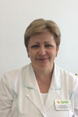 Алехинцева Светлана Евгеньевна