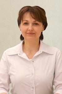Алексеева Ольга Элионоровна