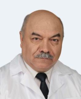 Алиев Азер Алхасович