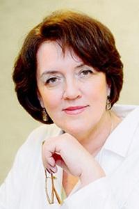 Амёхина Людмила Сергеевна