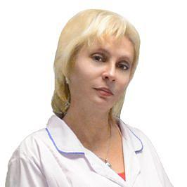 Андожская Юлия Сергеевна