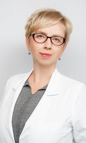 Архипова Елена Игоревна
