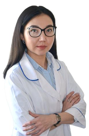 Артонова Наталья Николаевна
