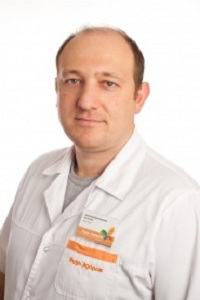Артюнин Дмитрий Викторович