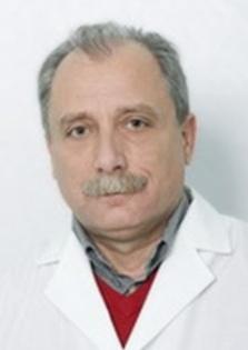 Арьев Александр Леонидович