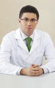 Авербух Антон Гершевич