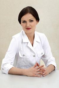Аверченко Наталия Игоревна