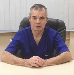 Авров Владимир Александрович