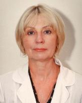 Балашова Ирина Николаевна