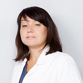 Банаева Юлия Юрьевна