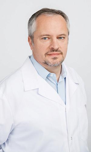 Баранов Константин Александрович