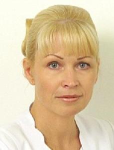 Бартош-Зеленая Светлана Юрьевна