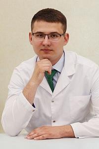 Бартюк Виктор Иванович