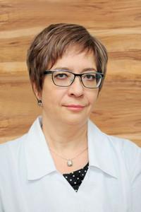 Белозерова Юлия Борисовна
