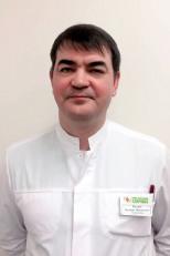Беляев Евгений Михайлович