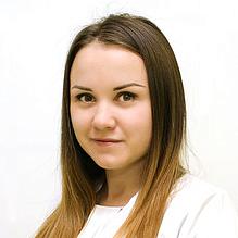Беляева Галина Сергеевна