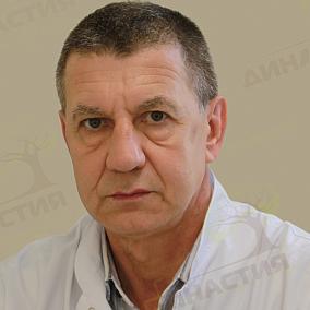 Белый Сергей Анатольевич