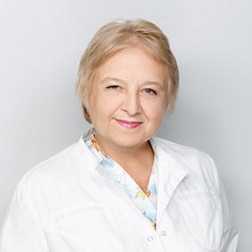 Бене Ирина Валентиновна