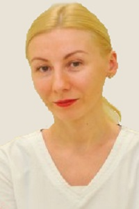 Бенедик Наталья Александровна