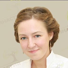 Беневоленская Станислава Сергеевна
