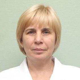 Березина Людмила Викторовна
