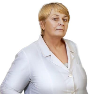 Безух Светлана Михайловна