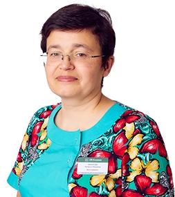 Бинатова Наталья Юрьевна