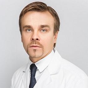 Бобров Сергей Александрович