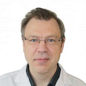 Богданец Александр Игоревич