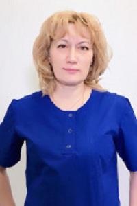 Богданова Татьяна Григорьевна