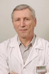 Богословский Сергей Иванович