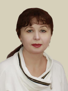 Бояршинова Ирина Владимировна