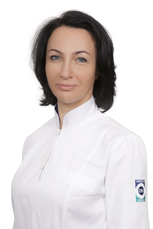 Борисова Инна Анатольевна