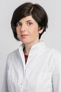 Брезгина Мария Михайловна
