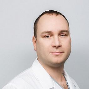 Бровченко Михаил Александрович