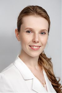 Букия Екатерина Германовна