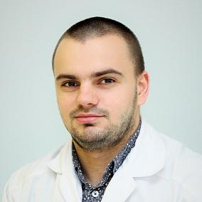 Буклов Александр Александрович