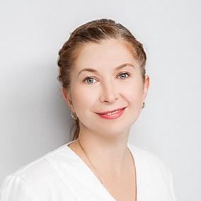 Бутова Анна Юрьевна
