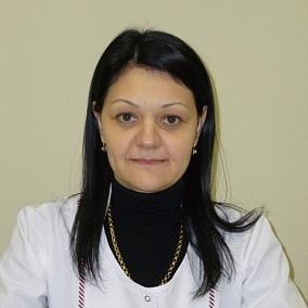 Бузина Екатерина Юрьевна