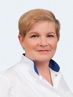 Черенкова Елена Ивановна