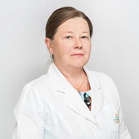 Черкасская Елена Львовна