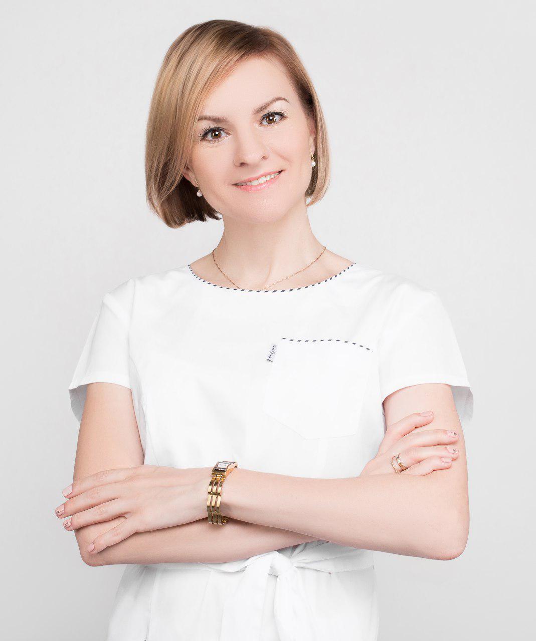 Четверикова Марина Анатольевна