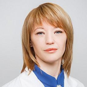 Чижова Светлана Сергеевна