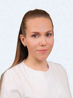 Чунарева Наталья Борисовна