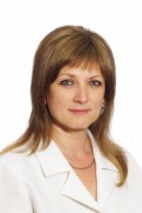 Cмирнова Марина Александровна