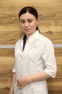 Цораева Фатима Заурбековна